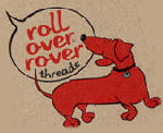 Roll Over Rover