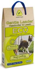 Premier ECO Gentle Leader� HeadCollar  and Leash