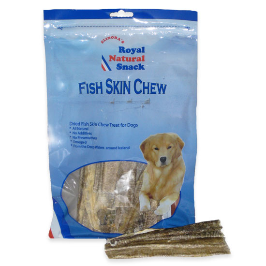 Elinora's Royal Natural Snack for Dogs