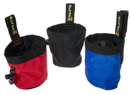 Canine Hardware Treat Tote