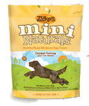 Zuke's 6oz Mini Naturals (Chicken)